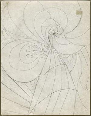 Curvilinear Composition: CUMMINGS, E.E.