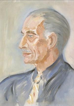 Portrait In Profile: CUMMINGS, E.E.