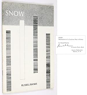 Snow: BANKS, Russell