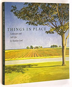 Things in Place: MATTHIESSEN, Peter). LORD, Sheridan