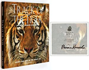 """""""Lena"""" in Track of the Tiger: (MATTHIESSEN, Peter)"""