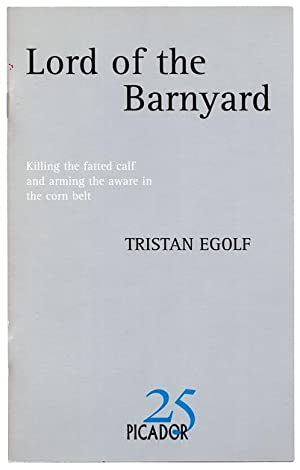 Lord of the Barnyard: EGOLF, Tristan