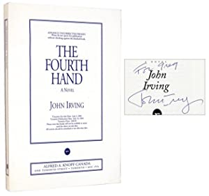 The Fourth Hand: IRVING, John