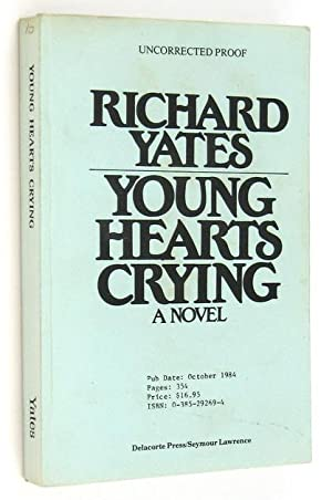 Young Hearts Crying: YATES, Richard