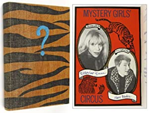 Mystery Girls' Circus and College of Conundrum