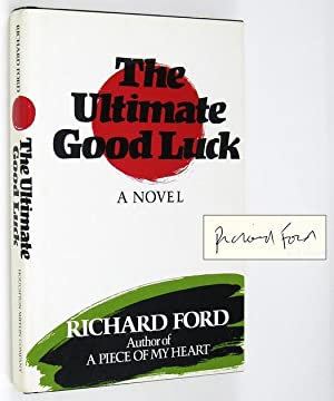 The Ultimate Good Luck: FORD, Richard