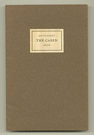 The Cabin: MAMET, David