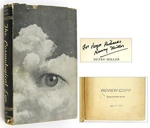 The Cosmological Eye: MILLER, Henry