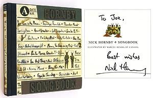 Songbook: HORNBY, Nick