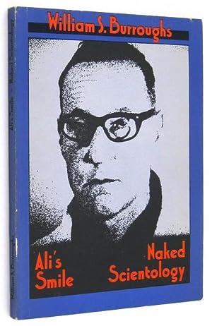 Ali's Smile/Naked Scientology: BURROUGHS, William S.