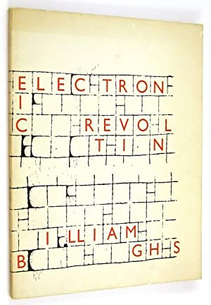 Electronic Revolution: BURROUGHS, William S.