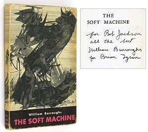 The Soft Machine: BURROUGHS, William S.