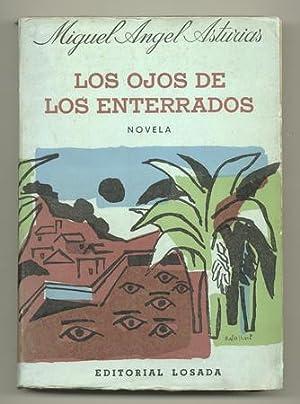 Los Ojos de Los Enterrados: ASTURIAS, Miguel Angel