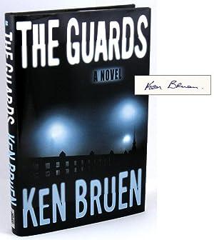 The Guards: BRUEN, Ken