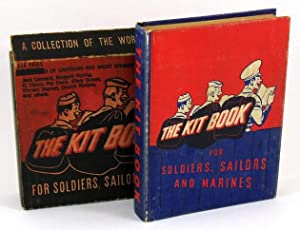 """The Hang of It"""" in The Kit Book for Soldiers, Sailors and Marines: SALINGER, J.D.)"""