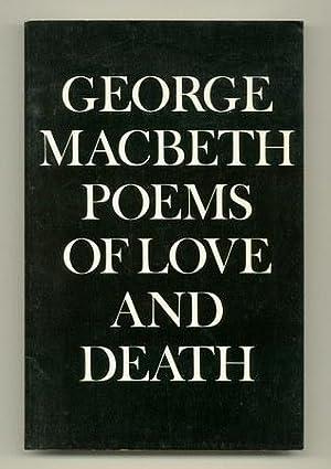Poems of Love and Death: MacBETH, George