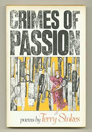 Crimes of Passion [Review Copy]