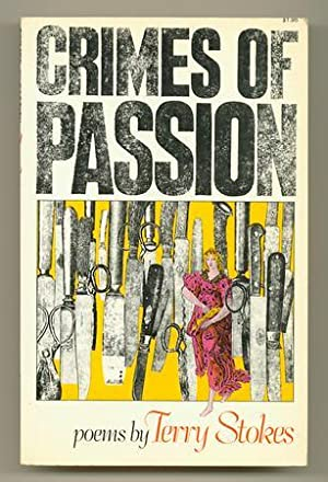 Crimes of Passion [Review Copy]: STOKES, Terry