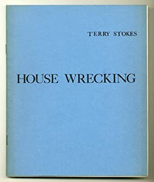 House Wrecking: STOKES, Terry