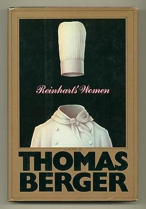 Reinhart's Women: BERGER, Thomas