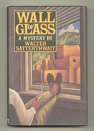 Wall of Glass: SATTERTHWAIT, Walter