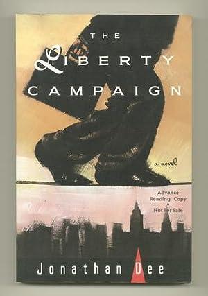 The Liberty Campaign: DEE, Jonathan