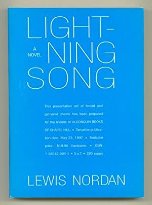 Lightning Song: NORDAN, Lewis