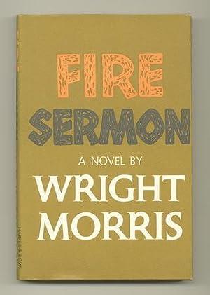 Fire Sermon: MORRIS, Wright