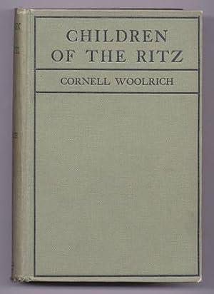 Children of the Ritz: WOOLRICH, Cornell
