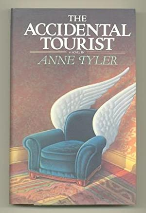 The Accidental Tourist: TYLER, Anne