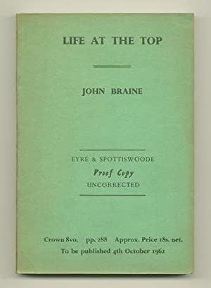 Life at the Top: BRAINE, John