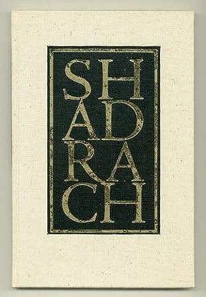 Shadrach: STYRON, William