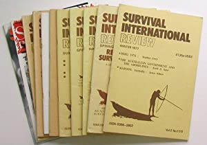 Survival International Review