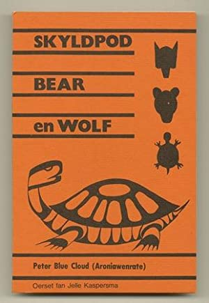 Skyldpod, Bear en Wolf [Turtle, Bear and Wolf]