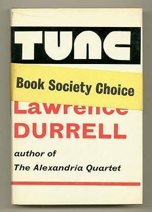 Tunc: DURRELL, Lawrence