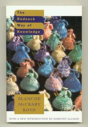 The Redneck Way of Knowledge: BOYD, Blanche McCrary