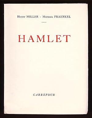 Hamlet: MILLER, Henry