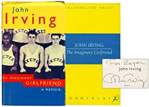 The Imaginary Girlfriend: IRVING, John