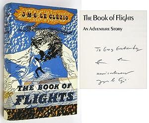 The Book of Flights: LE CLÉZIO, J.M.G.