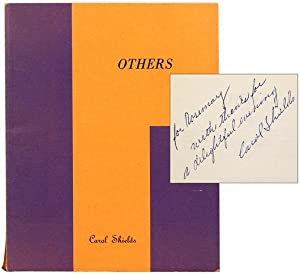 Others [Inscribed Association Copy]
