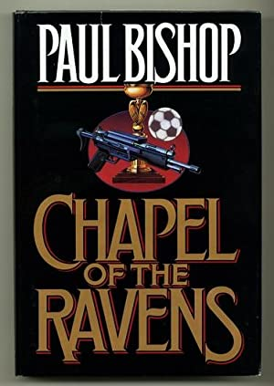 Chapel of the Ravens: BISHOP, Paul