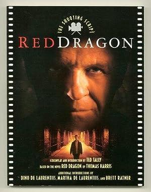 Red Dragon: HARRIS, Thomas)