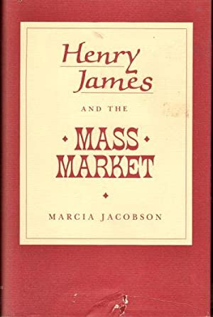 Henry James and the Mass Market