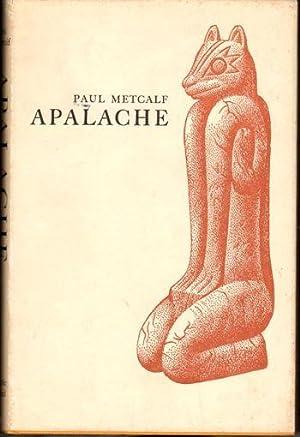 Apalache: Metcalf, Paul