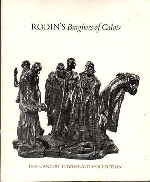Rodin's Burghers of Calais: McNamara, Mary Jo