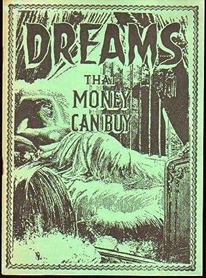 Dreams That Money Can Buy: Richter, Hans
