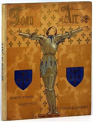 Joan of Arc: Frantz Funck-Brentano and O.D.V. Guillonnet
