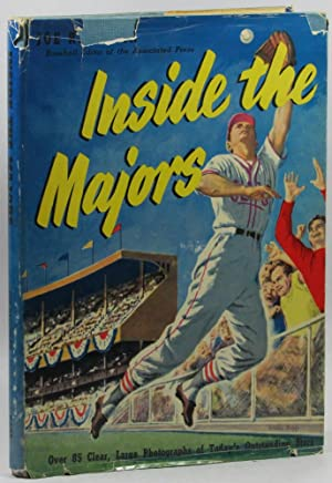 Inside the Majors: A Panorama of the National Sport as Played in the Big Leagues: Reichler, Joe
