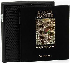 Kanch Mandir: Il Tempio Degli Specchi: Riccardo Lazzeri and Antonio Marinelli