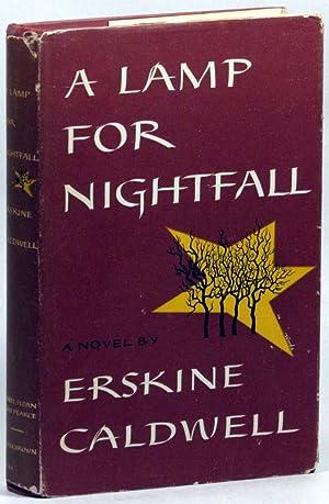 A Lamp For Nightfall: Caldwell, Erskine